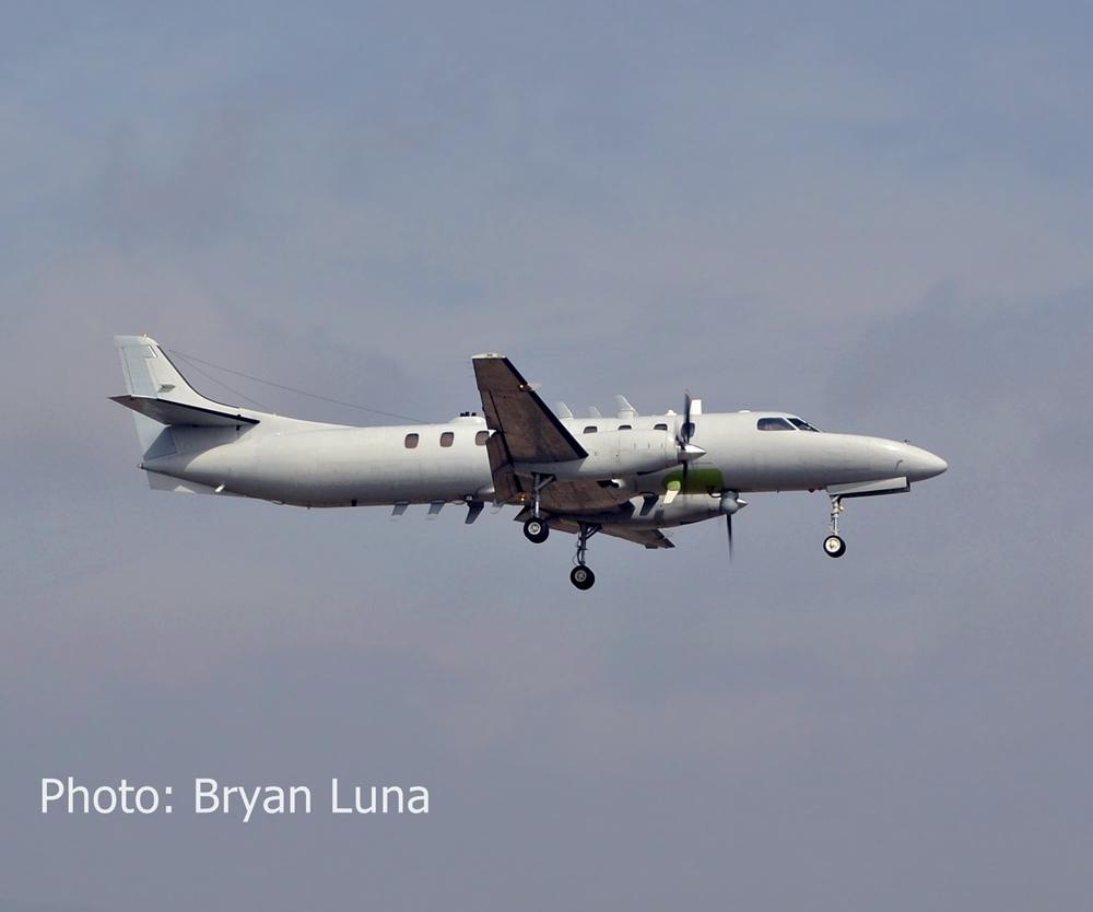 Aviones de Alerta Temprana y Guerra Electrónica  ARKA-1