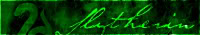 Slytherin VII. Sınıf Öğrencisi / Teftiş Mangası Başkanı