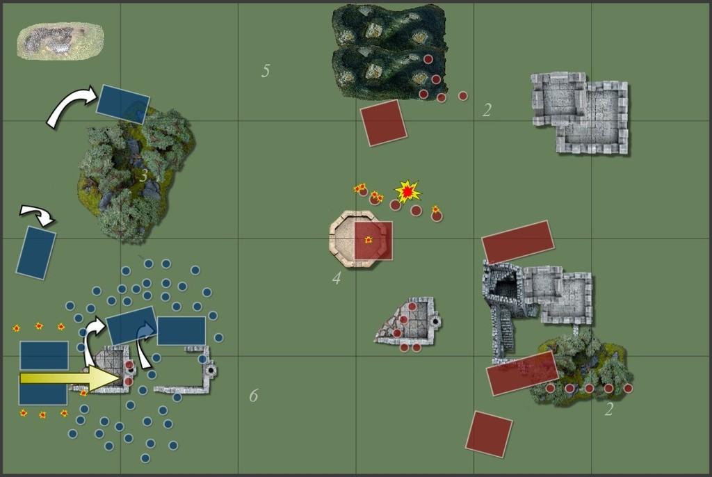 ETC-style mission: 1750 points of Dark Eldar VS Astra Militarum VS_AM_Turn_1_Astra_Militarum