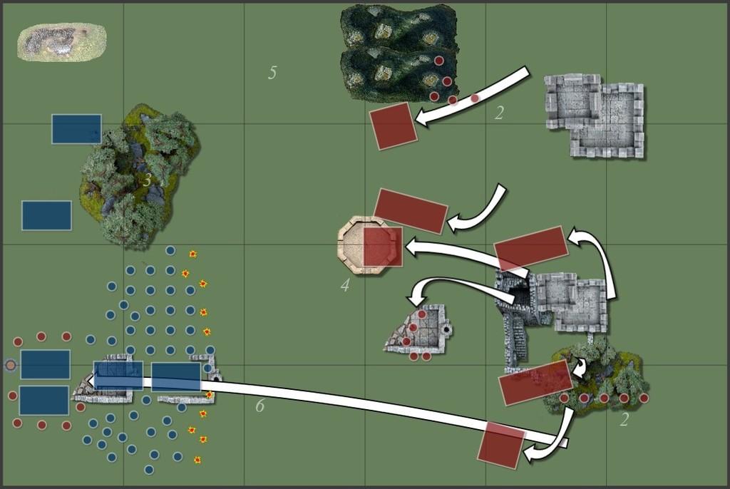 ETC-style mission: 1750 points of Dark Eldar VS Astra Militarum VS_AM_Turn_1_Dark_Eldar
