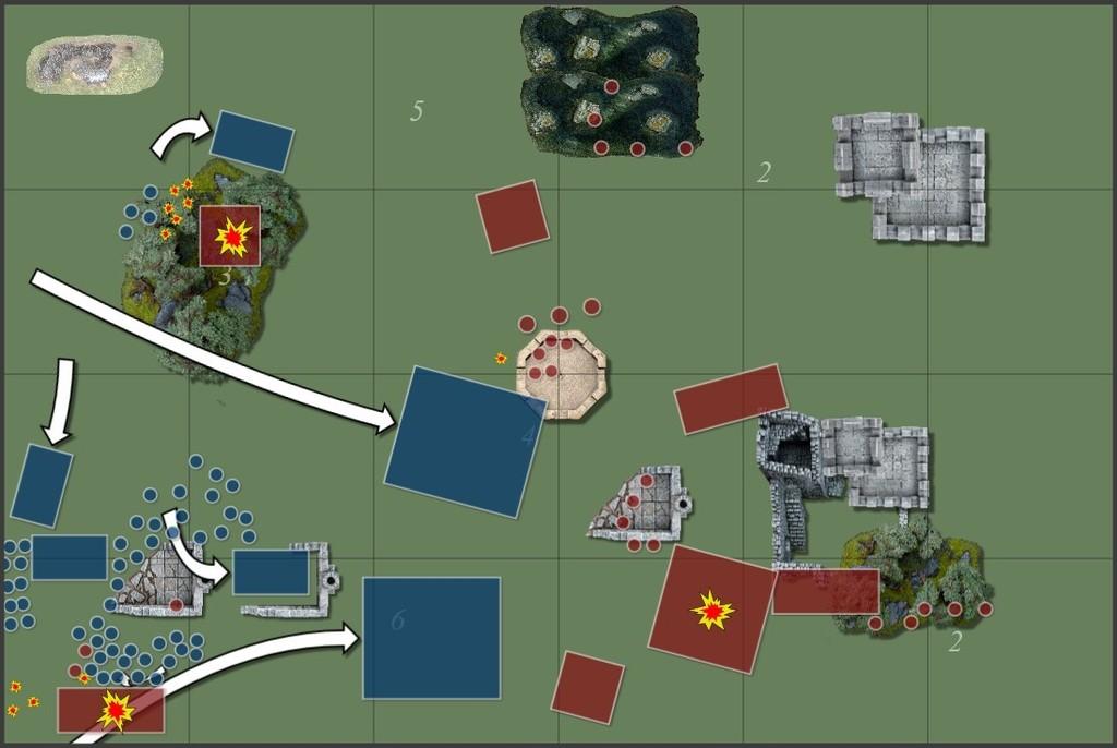 ETC-style mission: 1750 points of Dark Eldar VS Astra Militarum VS_AM_Turn_2_Astra_Militarum