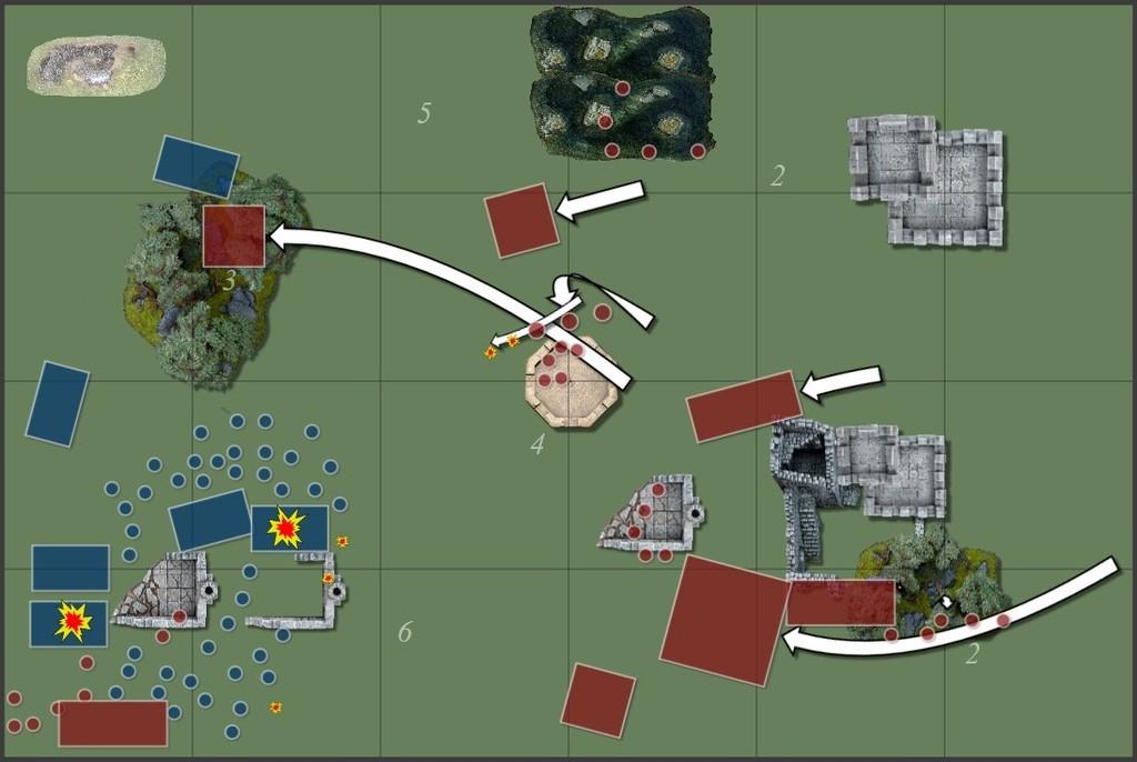 ETC-style mission: 1750 points of Dark Eldar VS Astra Militarum VS_AM_Turn_2_Dark_Eldar