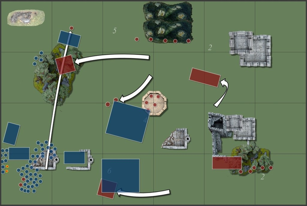 ETC-style mission: 1750 points of Dark Eldar VS Astra Militarum VS_AM_Turn_3_Dark_Eldar