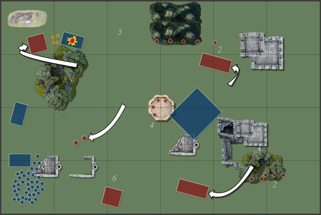 ETC-style mission: 1750 points of Dark Eldar VS Astra Militarum VS_AM_Turn_4_Dark_Eldar