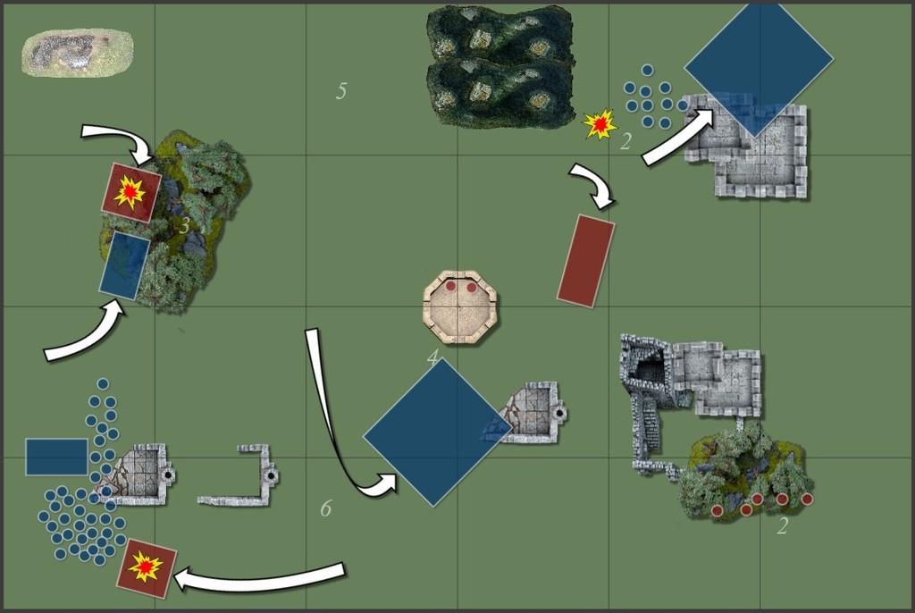 ETC-style mission: 1750 points of Dark Eldar VS Astra Militarum VS_AM_Turn_5_Dark_Eldar