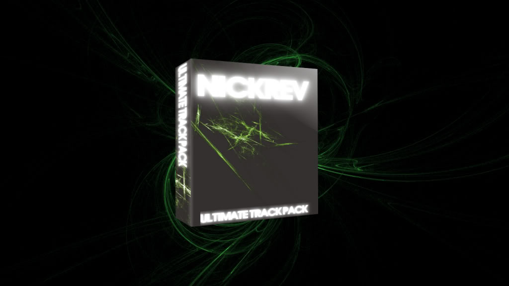 Nickrev's Ultimate Box! Nickrevbox