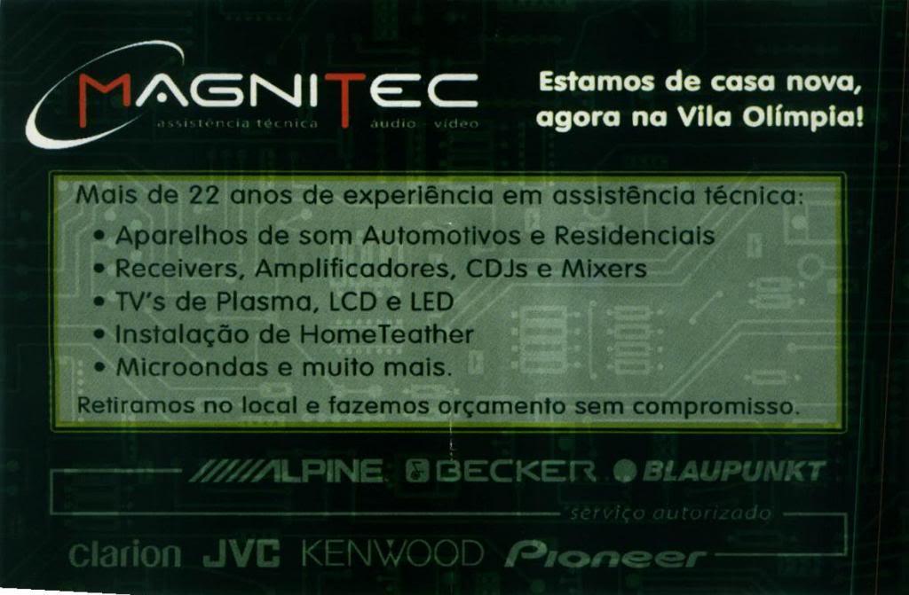 (SONORIZAÇÃO): Empresa especializada em manutenção som MB - São Paulo/SP TE_20130215_14590106_001MAG_zps381eaf5e