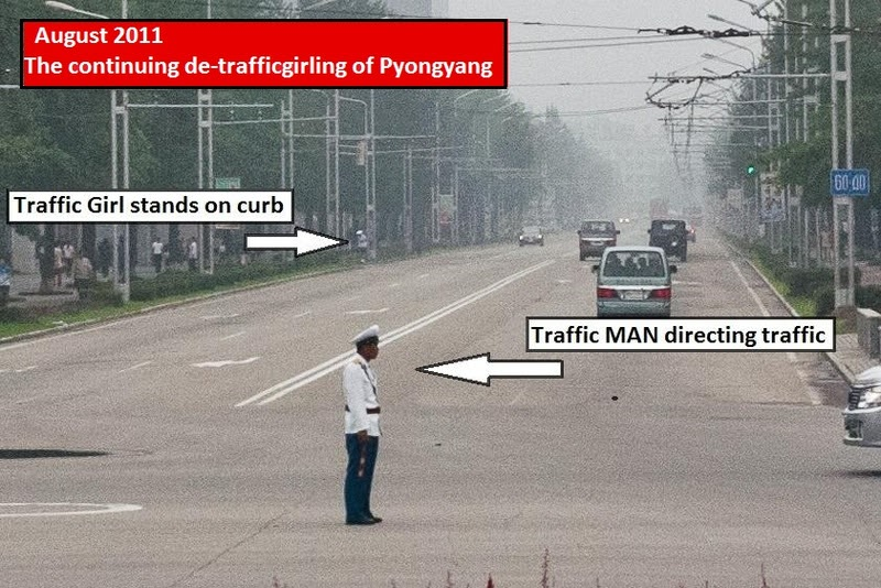 OH NO! PYONGYANG TRAFFIC LADIES BEING RETIRED ?? - Page 2 Screenshot_1tag26x4
