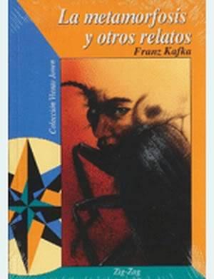 ##La metamorfosis y otros relatos - Franz Kafka KafkaFranz-Lametamorfosisyotrosrelatos