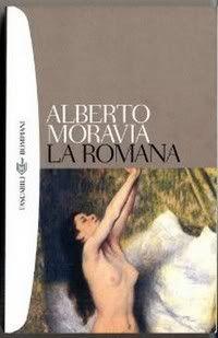 La Romana - Alberto Moravia Laromana-Moravia