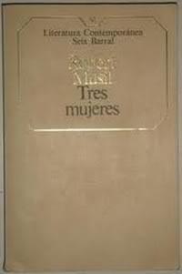##Tres mujeres - Robert Musil Tresmujeres-Musil