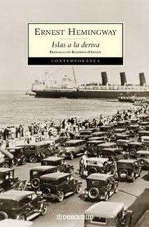 ##Islas a la deriva - Ernest Hemingway Islasaladeriva