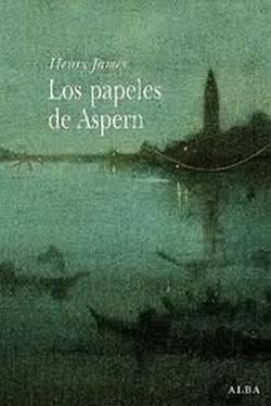 ##Los papeles de Aspern - Henry James LospapelesdeAspern