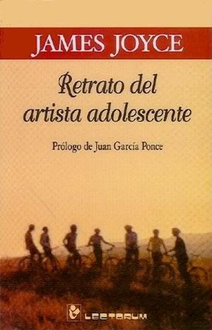 ##Retrato del artista adolescente - James Joyce Retratodeunartistaadolescente