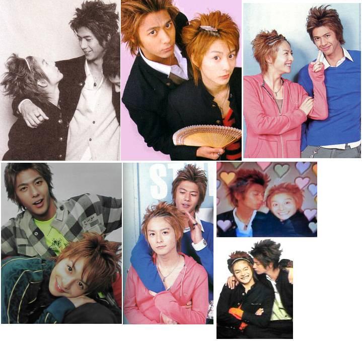 Imágenes de los personajes Teppei001