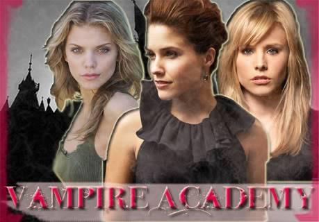 The Vampire Academy Vampacademynuevo