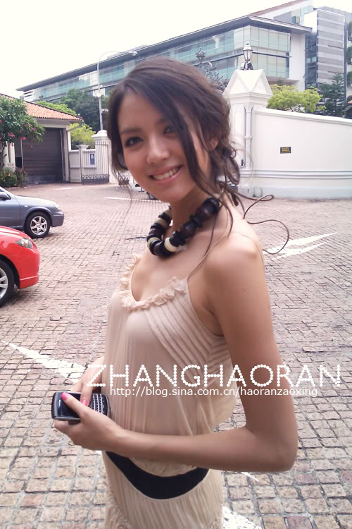 Zi Lin Zhang- MISS WORLD 2007 OFFICIAL THREAD (China) - Page 7 4a82fa2eg8923505f88e6690