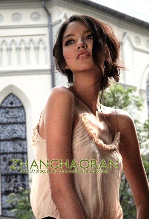Zi Lin Zhang- MISS WORLD 2007 OFFICIAL THREAD (China) - Page 8 4a82fa2eg8923521a0a19690