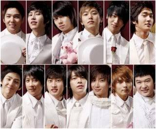 Super Junior Superjunior2