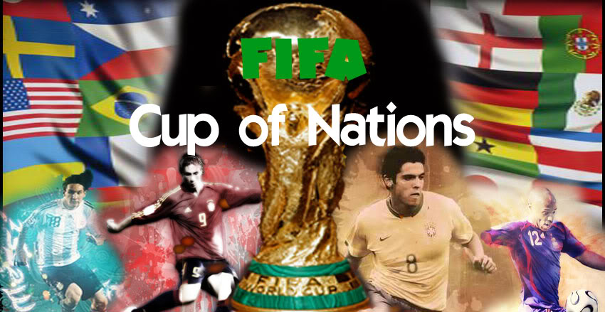 FIFA Cup of Nations