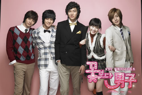 Boys Over Flowers Boys_before_flowers