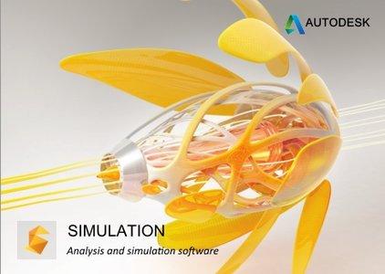 Autodesk Simulation CFD/DFM 2015.1 / XFORCE 59540c0f8e17088b47d8bba0025932eb