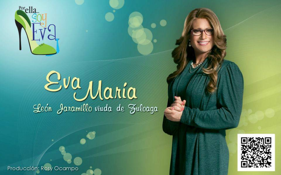 Por Ella Soy Eva / მის გამო ვარ ევა [Televisa 2012] - Page 11 D2ecafcdfe4fb7577ea8d85beeab27b3