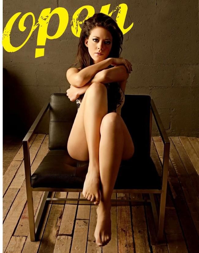 Fernanda Castillo/ფერნანდა კასტილიო - Page 3 2970ccbe243b69707a4fc69706909f2d