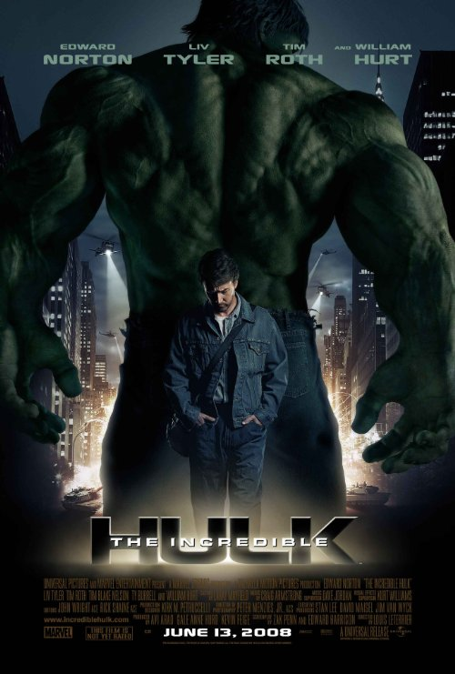 [RG] The Incredible Hulk (2008) 720P | 1 link 48c0dab5f079acaba1b4c660122d7565