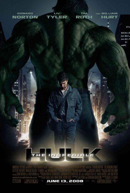 [RG] The Incredible Hulk (2008) 720P | 1 link 48c0dab5f079acaba1b4c660122d7565