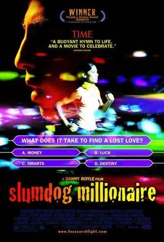 [RG] Slumdog Millionaire (2008) 720P+1080p | 1 link 4d14bbdaa9097956ddffb9781bfa5087