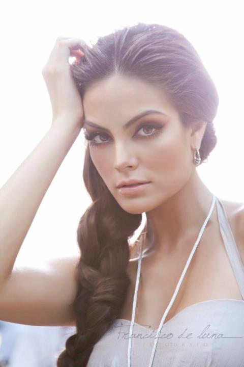 Ximena Navarrete/ /ხიმენა ნავარეტე #3 61d7f291d71dccb0f7ae974334251156