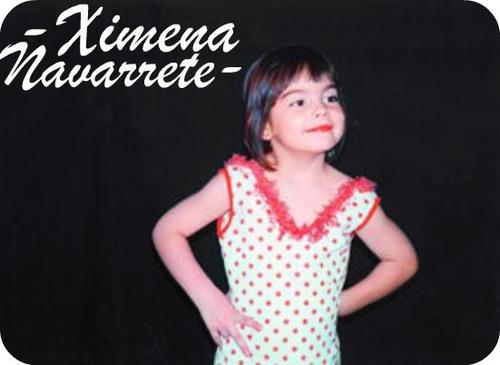 Ximena Navarrete/ /ხიმენა ნავარეტე #2 - Page 63 93b20b384af8ed67a17a74e51ae35cd2