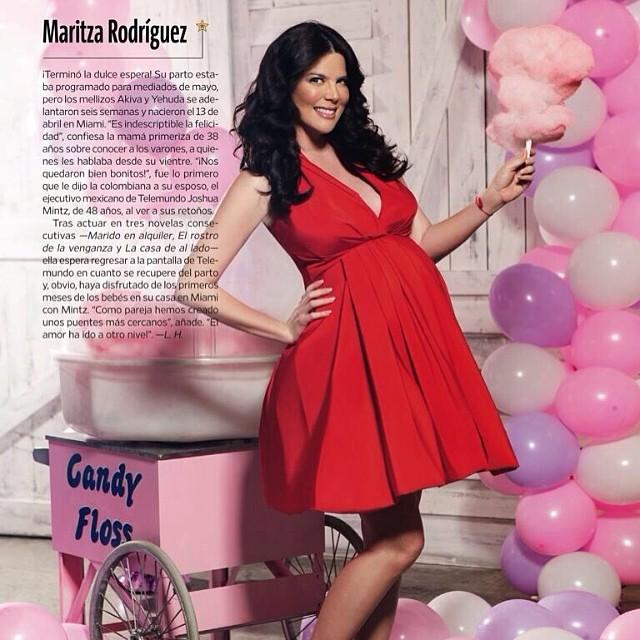Maritza Rodriguez/მარიცა როდრიგესი - Page 5 C696a1d9511b20fc72f3668d9f23c70d