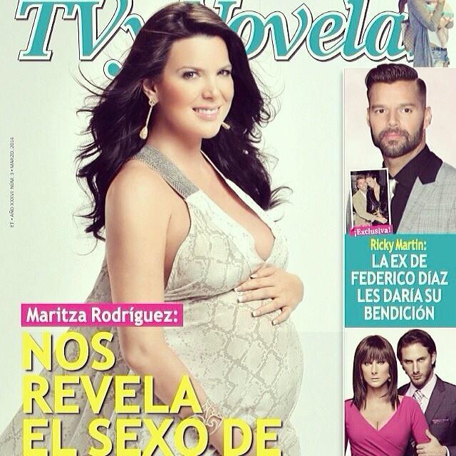 Maritza Rodriguez/მარიცა როდრიგესი - Page 5 B27cc46464e2a8ec615c43215e15e546