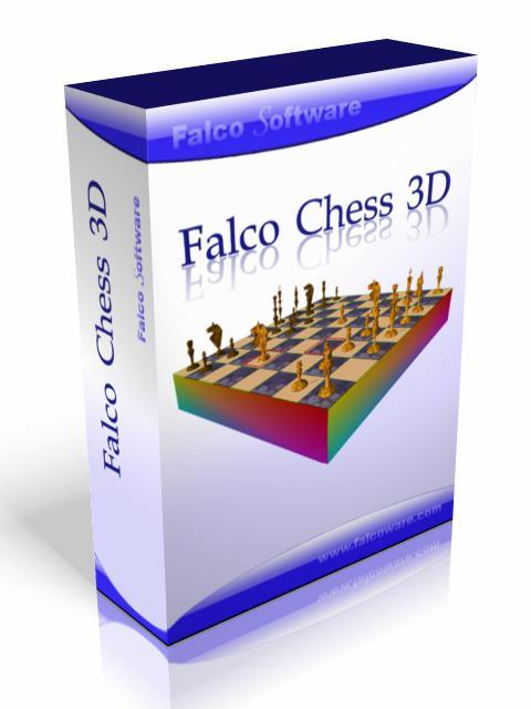 Falco Chess F749eaeea35753150b2410a788824569