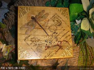 Самодельное покрывное средство для древесины от fljuida. B0959dda88bc0d2dec5814909bdff3e4