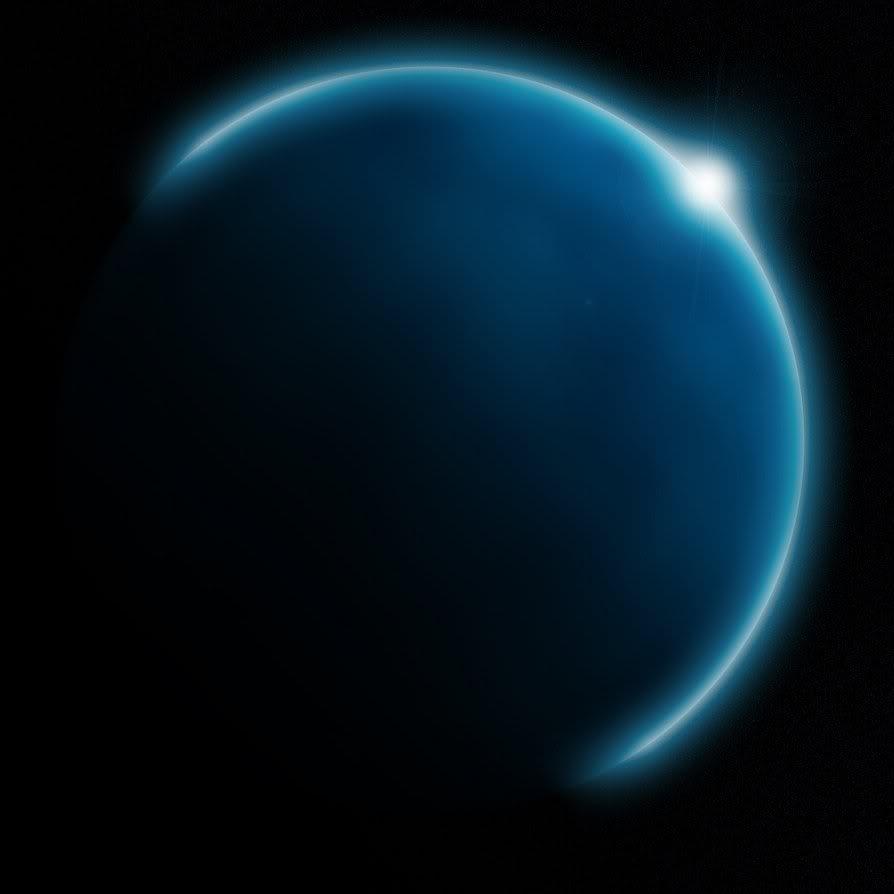 Napishtims/ councilor [NPC Race] Water_Planet
