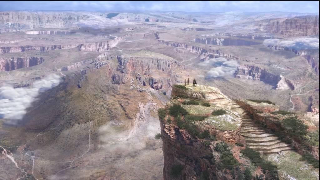 The Grande Desert Granddesert