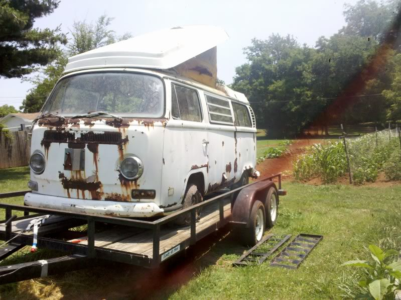 another new 71 westy. :P Mybus4