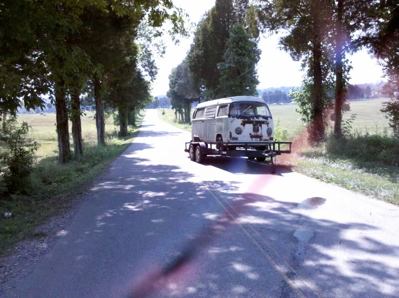 another new 71 westy. :P Mybus5