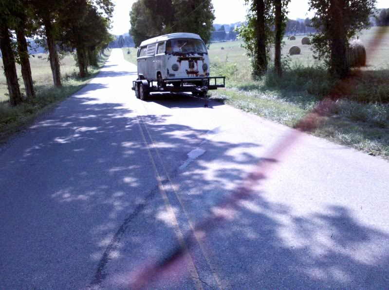another new 71 westy. :P Mybus6