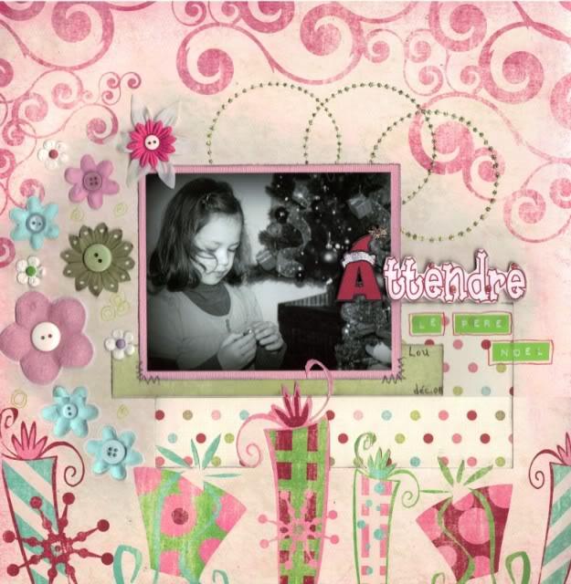 Décembre 2008 AttendrelePreNol