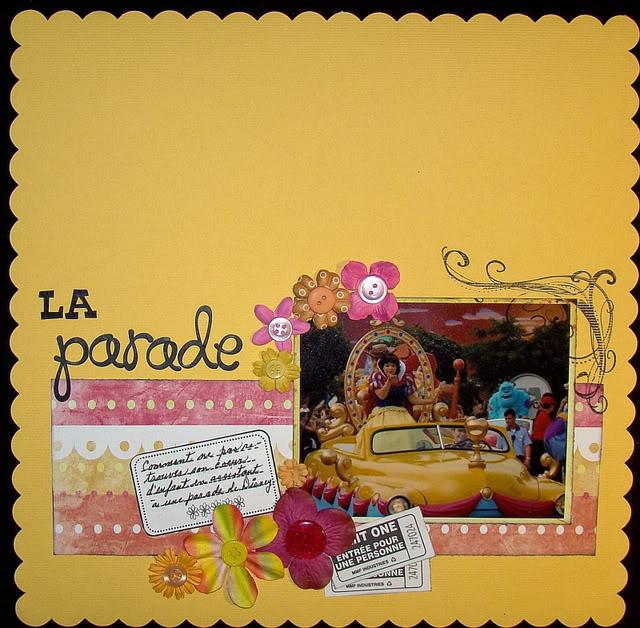 Septembre 2009 (Couleur) Laparade