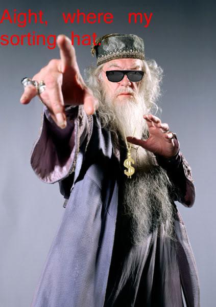 THE MASSIVE GALLERY OF FANART X_studio_08dumbledore1