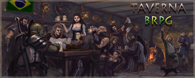 Taverna BRPG