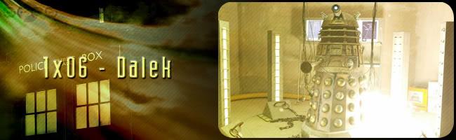 1x06 - Dalek (Dalek) 106dalek