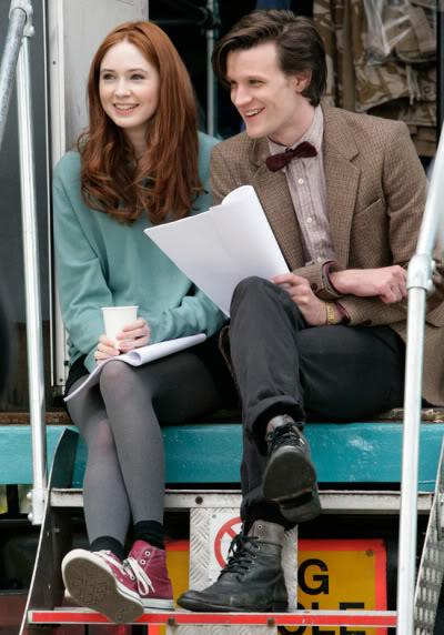 Et le 11eme Doctor sera... 550w_doctor_who_matt_and_karen