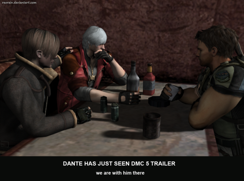 Hehe... Who knew Disney were such cheapskates? Dante_saw_dmc_trailer_by_reorain-d2z1jcu