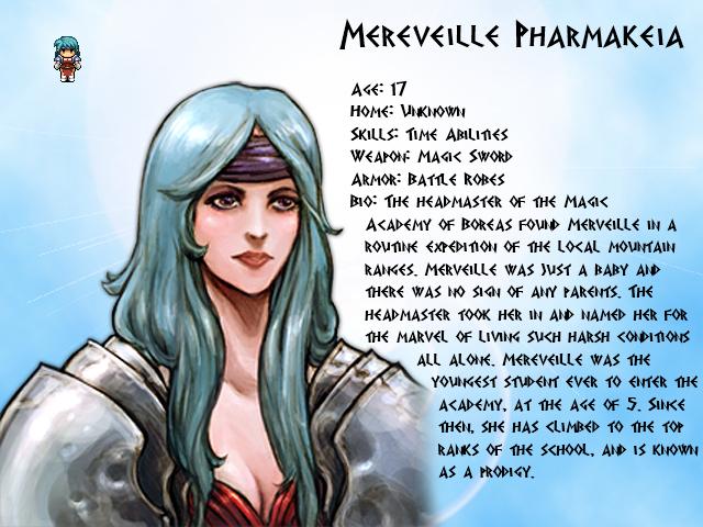 Mythology: Fall of Olympus MerevillePharmakeia